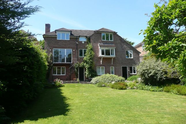 Thumbnail Detached house for sale in Hurst Rise Road, Botley, Oxford