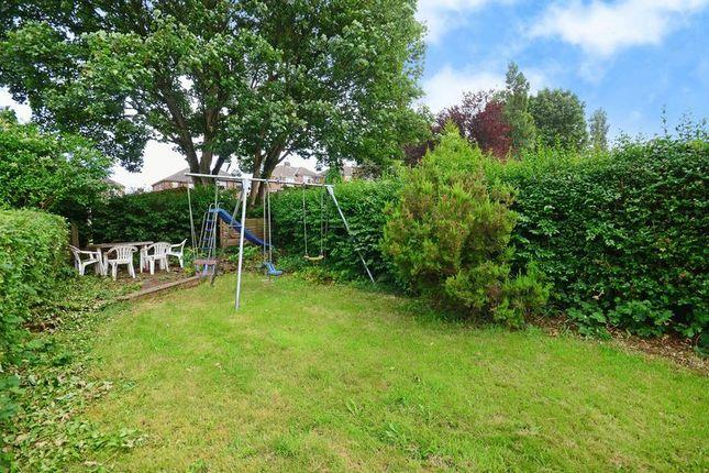 Garden of Herdings View, Sheffield S12