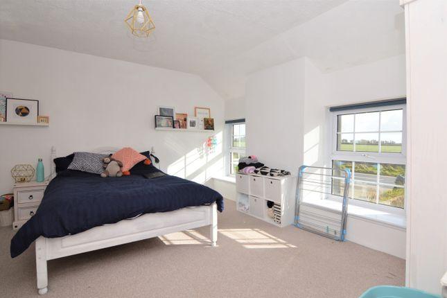 Bedroom One of Rame Cross, Penryn TR10