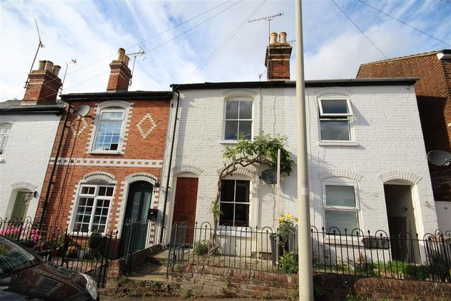 Thumbnail Terraced house to rent in Brook Street, Twyford