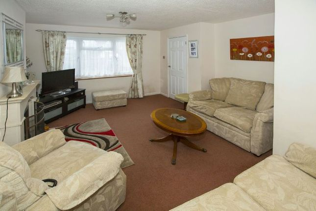 Lounge/Diner of Burghfield Road, Reading RG30