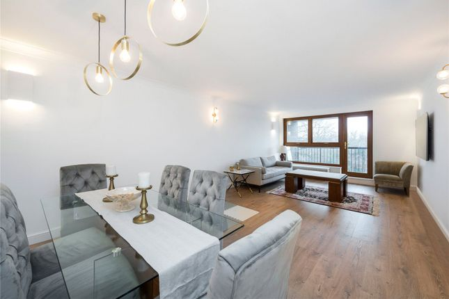 Thumbnail Flat for sale in Lime Court, 2 Gipsy Lane, London