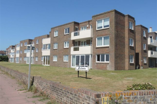 Thumbnail Flat for sale in De La Warr Parade, Bexhill On Sea, East Sussex