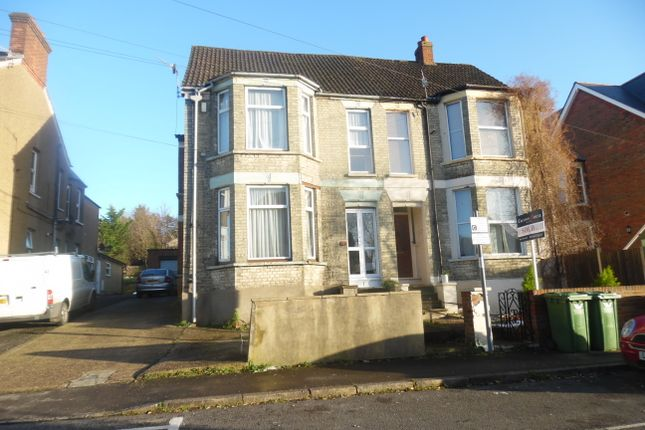 Thumbnail Flat to rent in Roberts Rd, High Wycombe