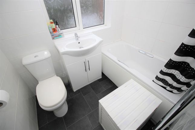 Bathroom of Brookhill Street, Stapleford, Nottingham NG9