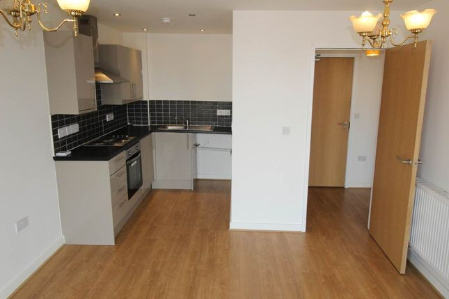 Thumbnail Flat to rent in Barnsley