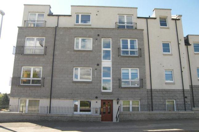 Thumbnail Flat to rent in Eday Road, Aberdeen
