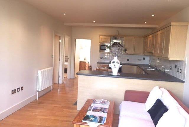 Thumbnail Flat to rent in Grosvenor Terrace, London
