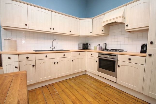 Kitchen/Diner of High Street, Linlithgow EH49