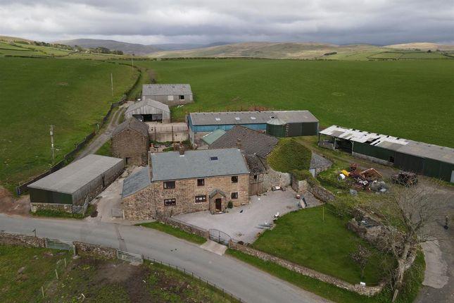 Thumbnail Farm for sale in Abbey Flatts, Calderbridge, Seascale