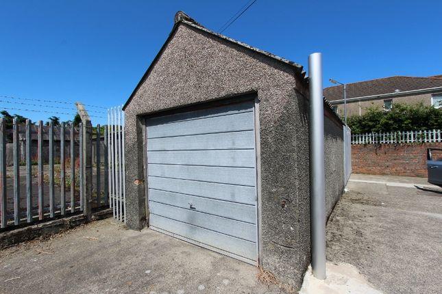 Garage, Edinburgh Road, Stranraer DG9