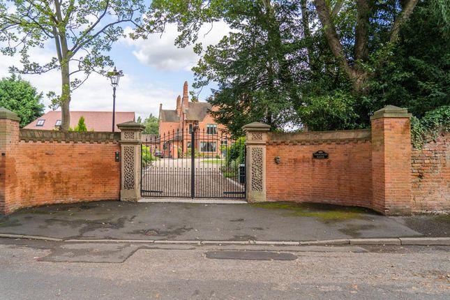 Normanton Manor-214