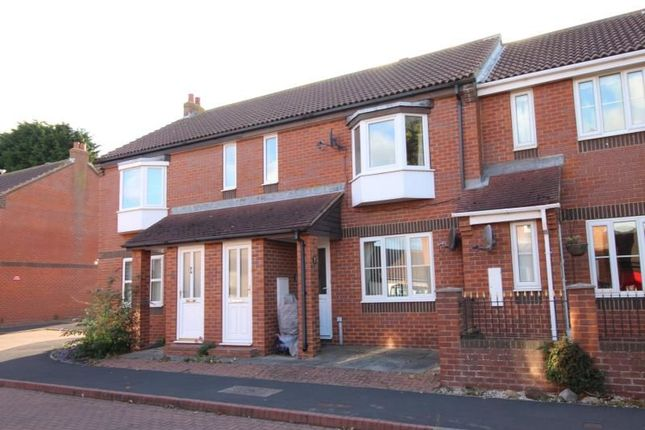 Thumbnail Flat to rent in Holly Tree Court, Whitby