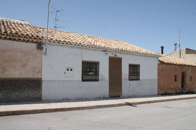 Raspay, Murcia, Spain