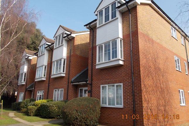 Thumbnail Flat for sale in Hagden Lane, Watford
