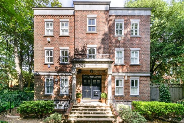 Thumbnail Duplex to rent in Cholmeley Park, London