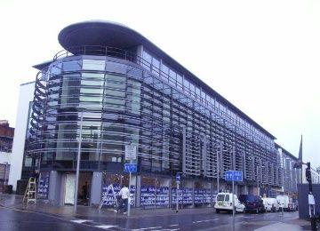 Thumbnail Flat to rent in Regent Street, Brighton