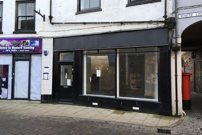 Thumbnail Retail premises to let in 6A Norfolk Street, King's Lynn, Norfolk