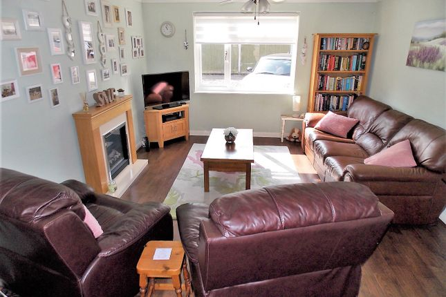 Detached house for sale in Wopsle Close, Rochester