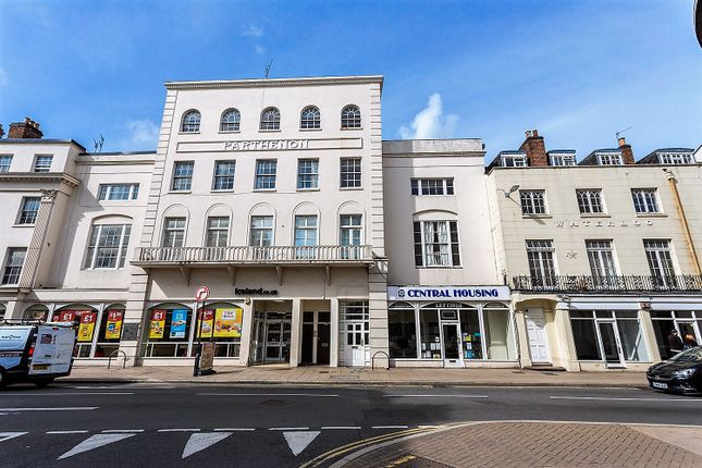 Thumbnail Studio for sale in Bath Street, Leamington Spa