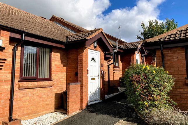 2 bed bungalow for sale in Gorstie Croft, Great Barr, Birmingham B43