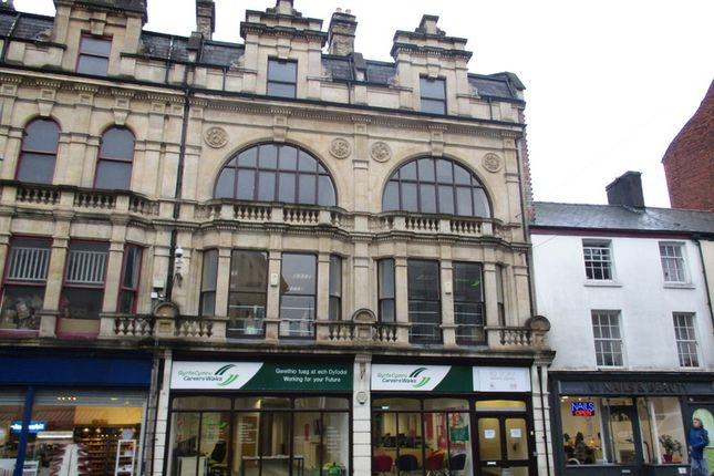Thumbnail Office to let in High Street, Newport