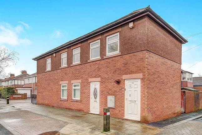 Thumbnail Flat to rent in Goschen Street, Blyth