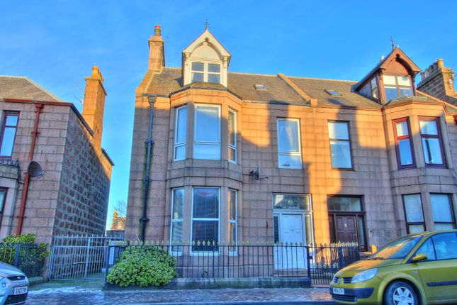Thumbnail Semi-detached house for sale in Queen Street, Peterhead