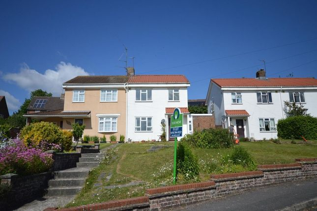 5 bed semi-detached house to rent in Sheridan Close, Winchester