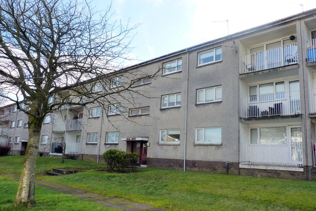 Front Aspects of Colonsay, St. Leonards, East Kilbride G74