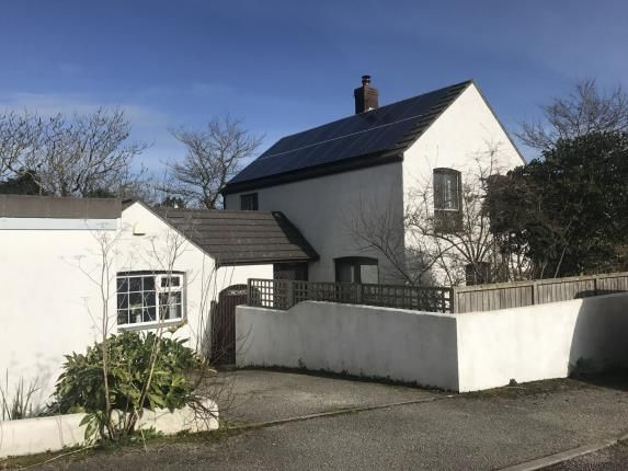 Thumbnail Detached house for sale in Goonbell, St Agnes, Cornwall