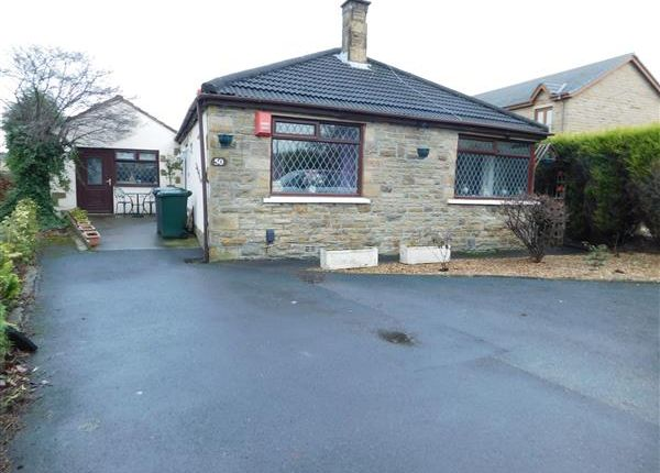 Thumbnail Detached bungalow for sale in Rooley Avenue, Bradford