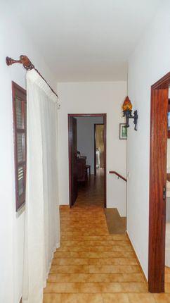 Hallway of São Brás De Alportel, São Brás De Alportel, Portugal