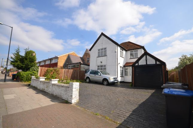 Thumbnail Detached House For Sale In Preston Hill Kenton Harrow