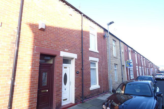 Gladstone Street, Blyth NE24