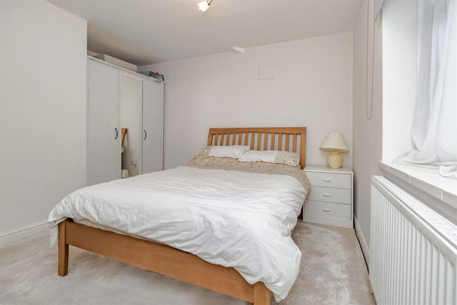 Bedroom Two of Crown Road, Borehamwood WD6