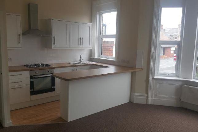 3 bed flat to rent in Greengate Street, Barrow In Furness, Cumbria LA14