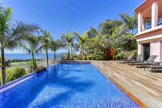 Thumbnail Villa for sale in Tenerife, Canary Islands, Spain - 38679
