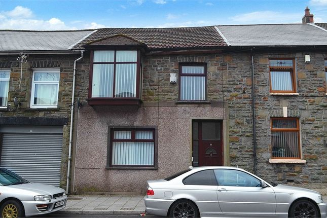 Thumbnail Terraced house for sale in Duffryn Street, Ferndale, Mid Glamorgan