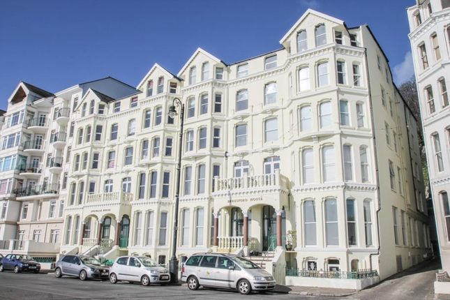 Thumbnail Flat to rent in Beresford House, Palace Terrace, Queens Promenade