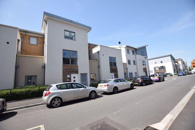 Thumbnail Maisonette to rent in Mizzen Court, Portishead, Bristol