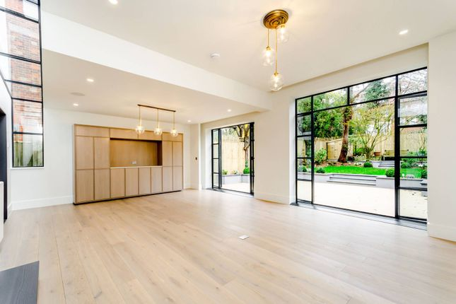Thumbnail Semi-detached house to rent in Rusholme Road, Putney, London