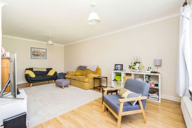 Thumbnail Detached house for sale in Heswall Mount, Thingwall, Wirral
