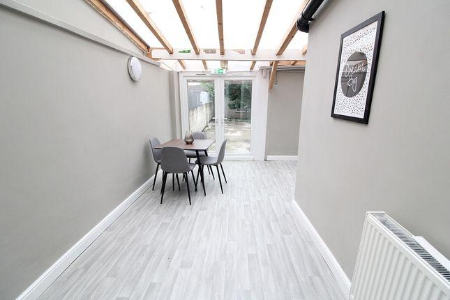 Room to rent in Rosehill Street, Derby DE23