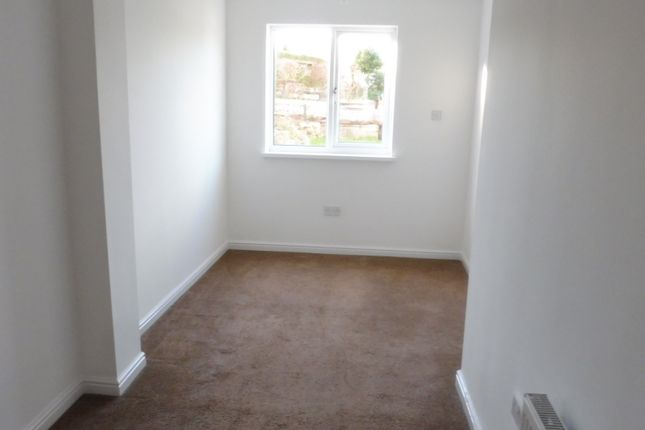 Bedroom Two of Southwell Rise, Mexborough S64