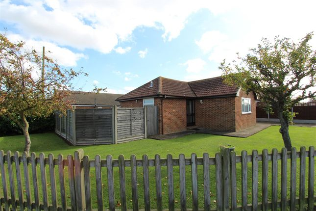 Thumbnail Bungalow to rent in Danes Drive, Leysdown-On-Sea, Sheerness