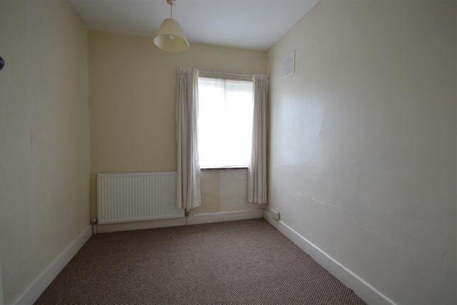 Bedroom Three of Three Spires Avenue, Coventry CV6