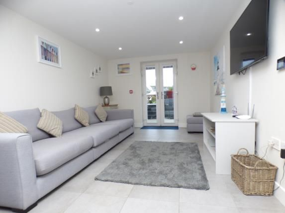 Lounge of Bay View Apartments, Beach Road, Benllech, Anglesey LL74