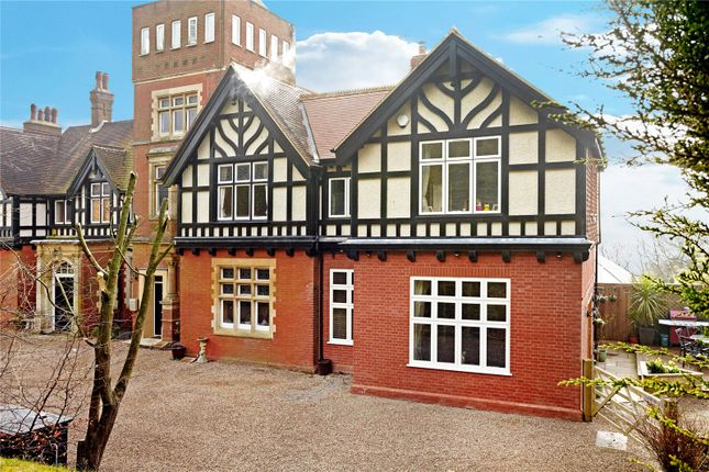 3 bed property for sale in War Coppice House, War Coppice Road, Caterham, Surrey