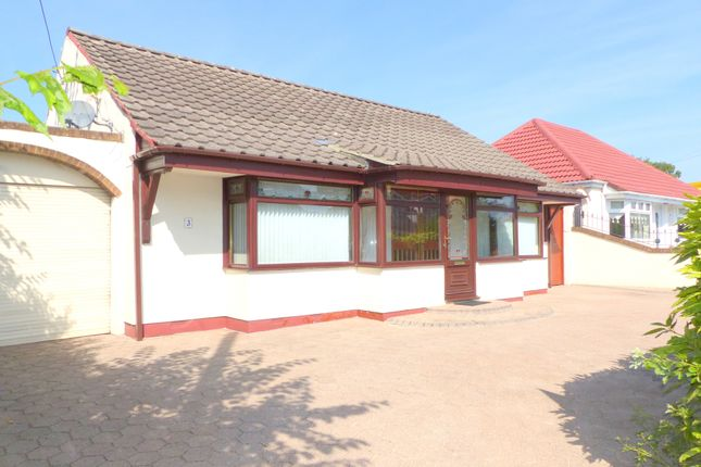 3 bed bungalow for sale in Durham Road, East Herrington, Sunderland